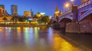 Melbourne Translation Services