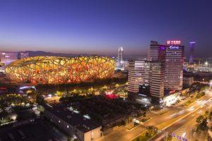 Beijing scenary